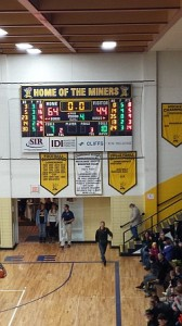 Miners Win on SunnyFM and on Sunny.FM!