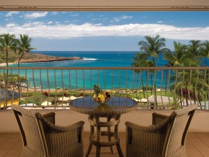 Lanai Resort Room Purchased By a Welfare Card