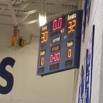 The Negaunee Miners come out victorious in Ishpeming!