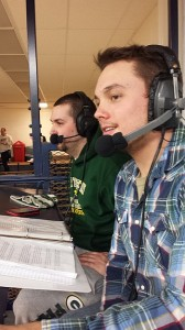 Negaunee Miners Girls Basketball vs Escanaba Eskimos on Sunny.FM.