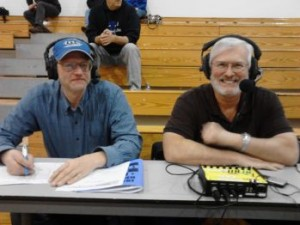 Negaunee Miners vs Norway Knights on Sunny.FM 03/01/14