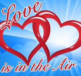 Love Is In The Air Promotion Sunny FM The Morning Show