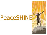 Peaceshinegraphic