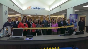 2014 BioLife Grand Re-Opening Marquette Michigan Hawley Street-044