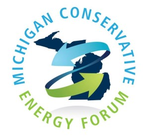 The MI Conservative Energy Forum.