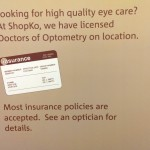 Shopko Optical Marquette Michigan First Visit 07