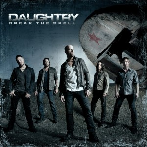 *Photo Courtesy of Daughtry's Website*