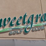 It's going to be a fun weekend at Sweetgrass at the end of June.