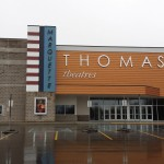 Thomas Theatre Group Grand Opening Marquette Michigan May 16, 2014  003