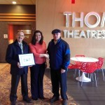 Thomas Theatre Group Grand Opening Marquette Michigan May 16, 2014 Great Lakes Radio Media 004