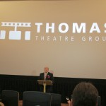 Thomas Theatre Group Grand Opening Marquette Michigan May 16, 2014 Great Lakes Radio Media 024