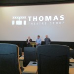 Thomas Theatre Group Grand Opening Marquette Michigan May 16, 2014 Great Lakes Radio Media 080