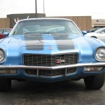 3rd Annual Catch the Vision Car Show & Cruise – Applebee's in Marquette Township, Michigan – Saturday, June 21st, 2014