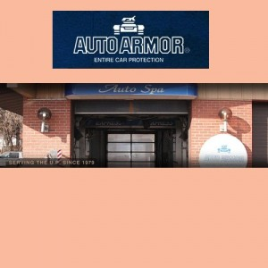 New Auto Armor car wash