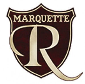 Marquette Royales Hockey Team.