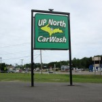 UP North Car Wash Marquette Michigan 013