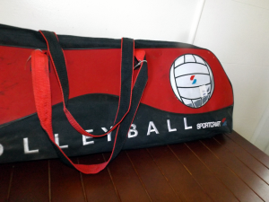 Garage Sale Shopping in Marquette County
