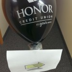 2014 Honor Credit Union Ribbon Cutting Negaunee Michigan