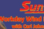 Sunny-Workday-Wind-Down-with-Carl-Johnson-Sunny-FM
