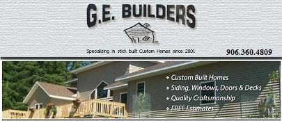 GE Builders in Negaunee