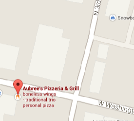 Visit Aubree's Pizzeria and Grill in Marquette, MI