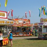 Yum! Fair Food at the Marquette County Fair