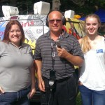 NMU Fall Fest 2014 with Great Lakes Radio and Major Discount