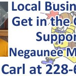 Support the Negaunee Miners