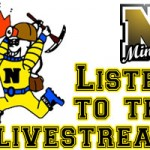 Negaunee Miners Girls Basketball vs Manistique Emeralds on Sunny.FM 01/09/15