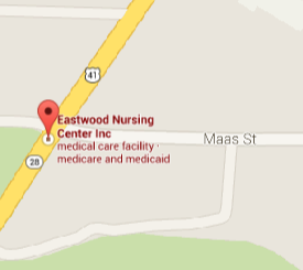 Find Eastwood Nursing Center on Google Maps