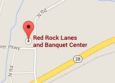 Find Red Rock Lanes with Google Maps