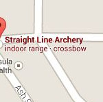 StraightLineArchery