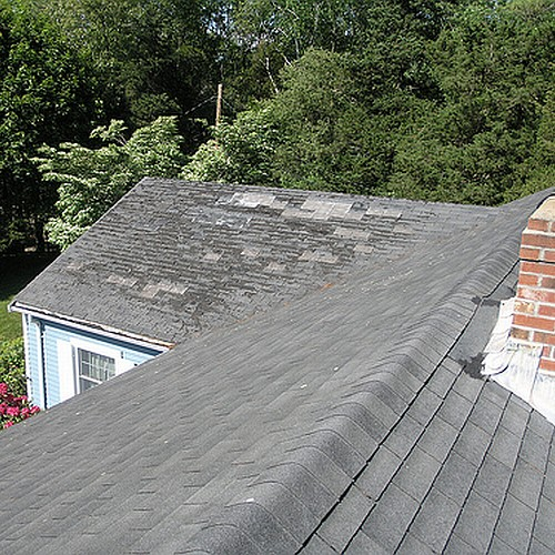 Fix Your Roof Before the Snow Flies!