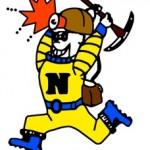 Negaunee MinersThe Negaunee Miners fell to the Ishpeming Hematites 32-31 to become the district champions on Sunny.FM.