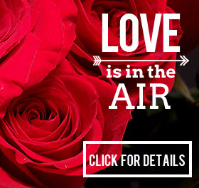 Love is in the Air on Sunny.fm - Call Walt and Mike