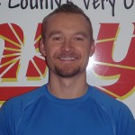 Phil Pennell of Superior Fitness