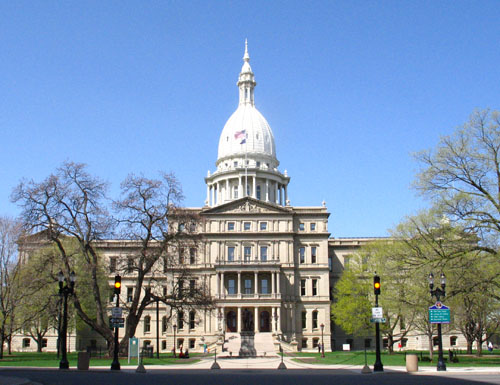 U p lawmakers react to state of the state address sunny for Newberry motors newberry michigan