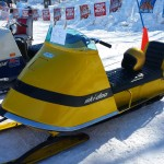 2015 Antique and Vintage Snowmobile Show at Crossroads Restaurant Marquette-031