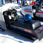 2015 Antique and Vintage Snowmobile Show at Crossroads Restaurant Marquette-032