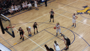 The Iron Mountain Mountaineers defeated the Negaunee Miners (55-51) on Sunny.FM Thursday February 12th, 2015