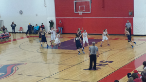 The Negaunee Miners won 36-29 against the Westwood Patriots on Sunny.FM.