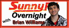 Brian Williams - Workday Wind down