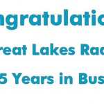 Great Lakes Radio's 25th Anniversary