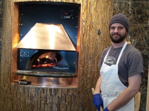 Huron Mountain Bread Company Ishpeming and Marquette Michigan Wood Fired Brick Oven Artisan Pizzas 19