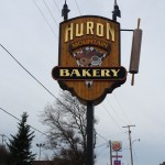 Huron Mountain Bread Company Ishpeming and Marquette Michigan Wood Fired Brick Oven Artisan Pizzas 35