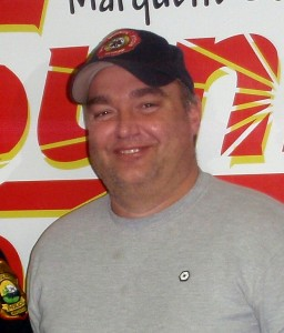 MCFD Firefighter Jeff Haile