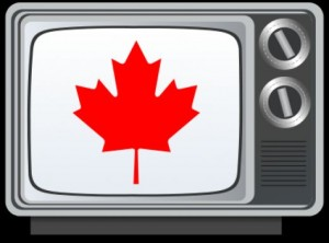 Artist Depiction of Average Canadian TV Show