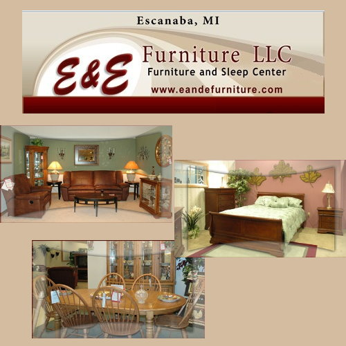 E U0026 E Furniture And Sleep Center Is Your Factory Outlet For Home  Furnishings And Mattresses U2013 Tempur Pedic, Restonic, Serta And Simmons  Mattresses.