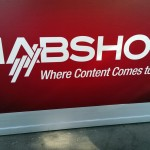 NABShow - where content comes to life
