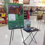 Register to Win at the Escanaba Super One Foods.